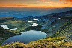 Imagen Rila Mountains and The Seven Rila Lakes from Sofia