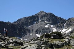 Imagen Trekking Day Trip to Rila Mountains and Mt Mousala from Sofia