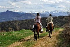 Imagen Horse Riding in Tetevan Balkan from Sofia