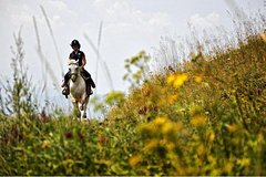 Imagen Teteven Horse Riding Experience from Sofia including Overnight Stay