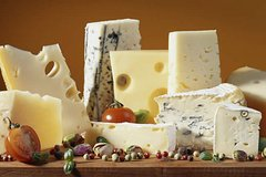 The Cheeses of Normandy