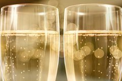 Ultra Brut Champagne Tasting