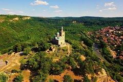 Imagen Tour to Veliko Tarnovo and Hotnitsa Waterfall
