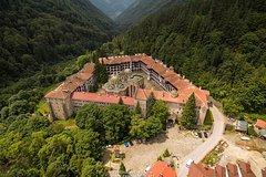 Imagen Small Group Tour to Rila Monastery and Boyana Church
