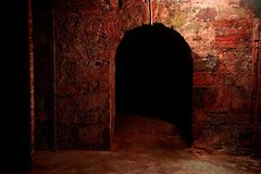 Ver la ciudad,Ver la ciudad,Tours andando,Edimburgo subterráneo y misterioso,Subterráneos de Edimburgo