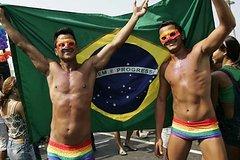Gastronomía,Noche,Otros gastronomía,Salir por la noche,Tour por Río de Janeiro