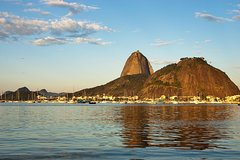 Private Rio de Janeiro Layover Tour from Rio Airport Private Car Transfers