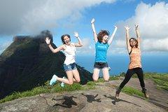 Actividades,Actividades,Actividades de aventura,Actividades de aventura,Salidas a la naturaleza,Salidas a la naturaleza,Parque Nacional de Tijuca