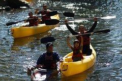 CANOEING, CAVE & COLLADOS DEL ASON
