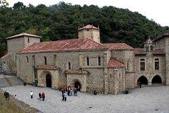 PILGRIMAGE DAY: MONASTERY OF SANTO TORIBIO & SAN SEBASTIAN DE GARABANDAL