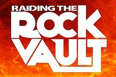 Raiding the Rock Vault at the Hard Rock Hotel and Casino
