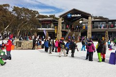 Imagen Mt Buller Day Trip from Melbourne