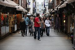 Imagen Morning Coffee, Culture and Art Walking Tour of Perth