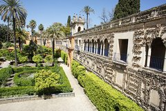 Imagen Seville and Osuna Guided Game of Thrones Tour
