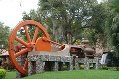 Imagen Private Tour de Haciendas