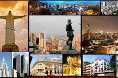 Ver la ciudad,Tours con guía privado,Especiales,