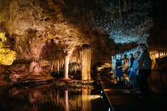 Imagen Lake Cave Fully Guided Tour