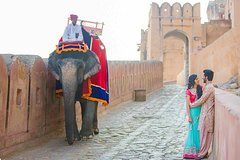 Private Full Day Tour of Jaipur
