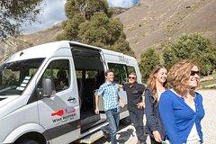 Imagen Queenstown Wine Hopper Bus
