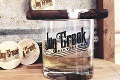 Tour and Tasting at Jug Creek Distillery