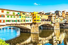 Best of Florence Highlights Walking Tour including Michelangelos David