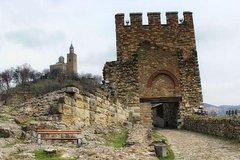 Imagen Veliko Turnovo and Arbanassi Day Tour
