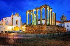 Imagen From Lisbon: Evora Private Tour Full Day