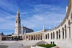 Imagen From Lisbon: Fátima Half-Day Private Tour