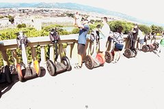 segway tour guide 2h