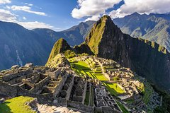 Imagen Machu Picchu by car in 2 days with overnight in Aguas Calientes