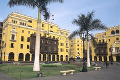 Imagen Colonial and Modern Lima