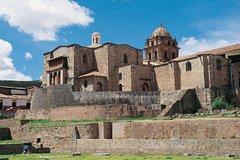 Imagen Walking Tour of Cusco