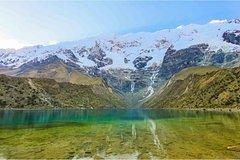 Imagen Humantay lake Full-Day hike