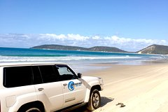 Imagen Private Rainbow Beach 4WD Day Trip from Noosa