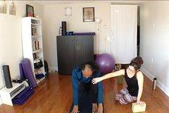 Private Customized Yoga Session