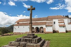 Imagen SACRED VALLEY WITH BUFFET LUNCH (GROUP TOUR)