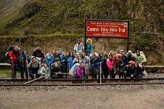 Imagen 02 DAY SHORT INCA TRAIL TO MACHU PICCHU (PRIVATE SERVICE)