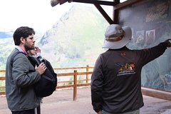 Imagen Sacred valley ( private service)