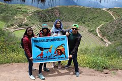 Imagen SACRED VALLEY WITH MARAS MORAY (PRIVATE SERVICE)