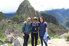 Imagen Sacred Valley and Machu Picchu (PRIVATE TOUR)