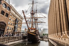 Imagen Golden Hinde- Admission Ticket
