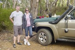 Imagen Kangaroo Island 4WD Full-Day Tour - Flinders Chase National Park