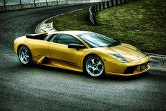 Imagen Drive a Lamborghini Murcielago & EVO X Hot Lap