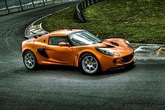 Imagen Drive a Lotus Exige & EVO X Hot Lap