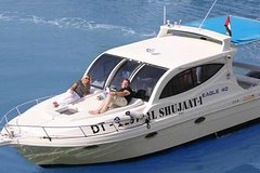 Imagen Private Luxury Yacht Rental From Dubai