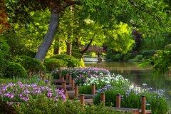 Missouri Botanical Garden Admission Ticket