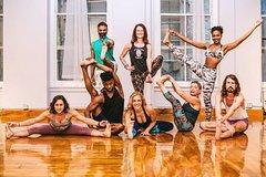 Imagen Vinyasa Yoga Class
