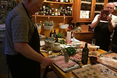 Private Cooking Class: Italian-Style Meatballs and Tiramisu