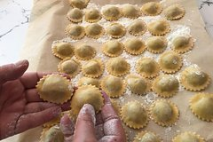 Private class Gluten free from scratch pasta bread Certified Gluten Free Ch