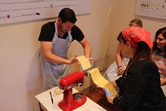 Private Customizable Cooking Class in Florence